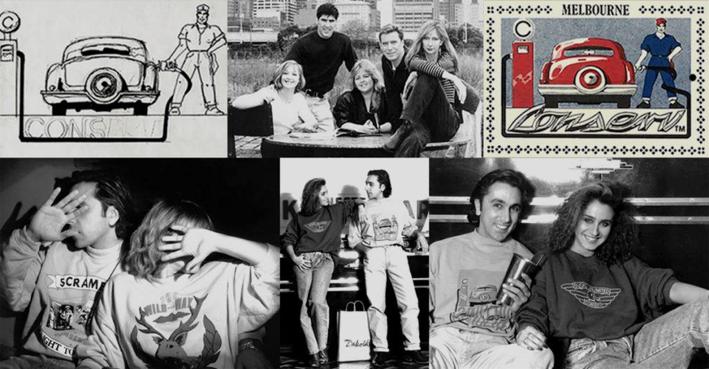 Conserv Brands 1987 Pic