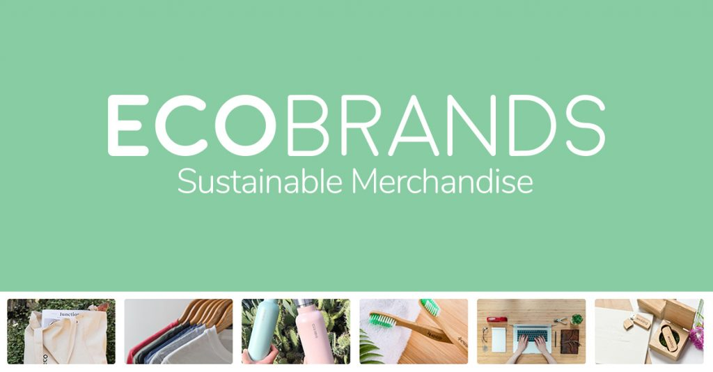 Eco Brands Sustainable Merchandise