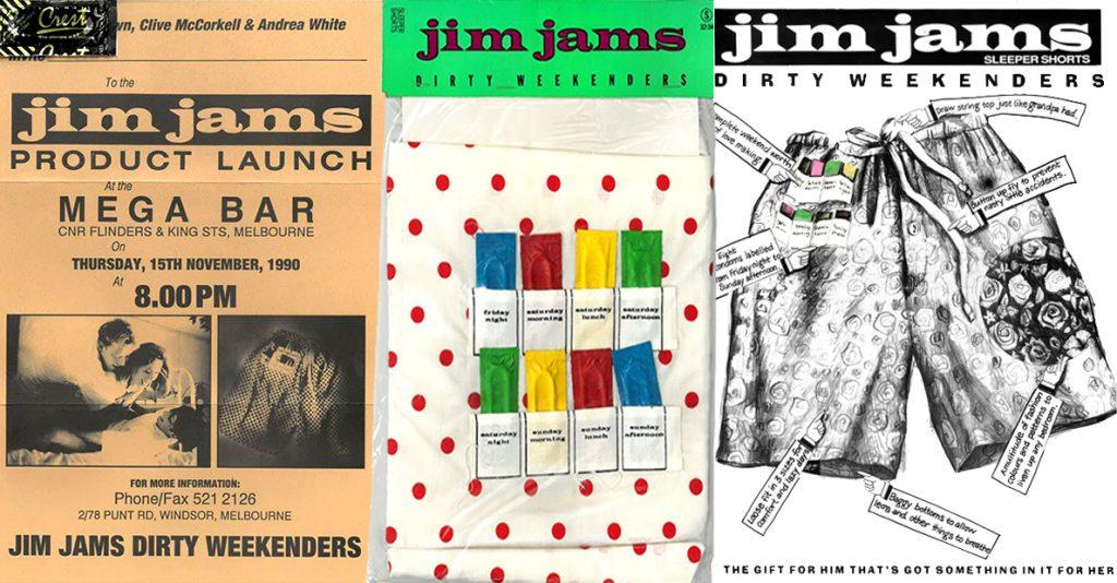 Jim Jams Campaign